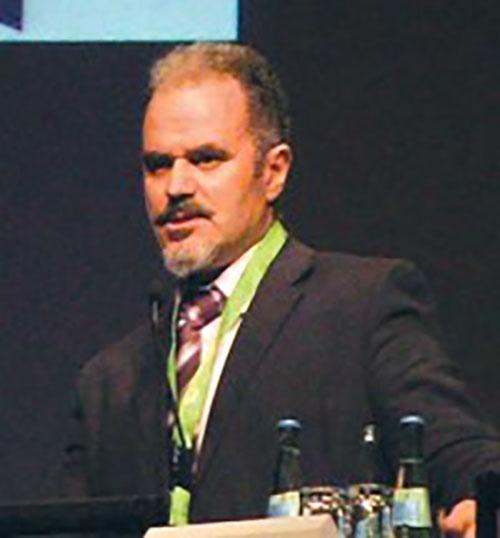 Dr Constantinos Koutsojannis