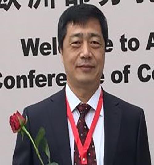 Prof. Zu Li Jun