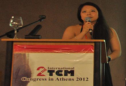 2nd International TCM Congress in Athens 2012