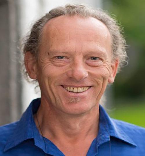 Mr. Gerd Ohmstede