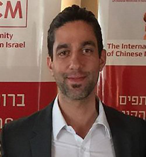 Dr. Ioannis Dimitriou